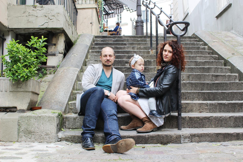 the 52 project, portrait de famille